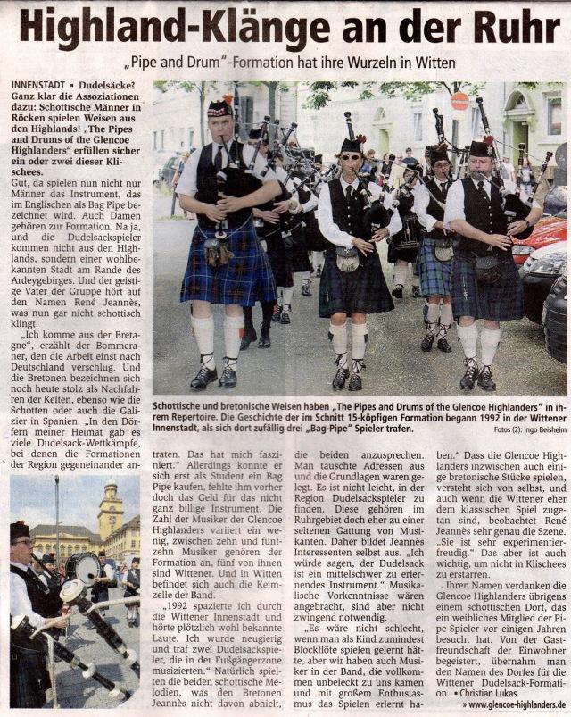 Artikel aus 2006