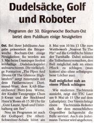 Artikel aus 2007