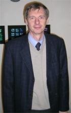 René Jeannès, der Gründer der Band.